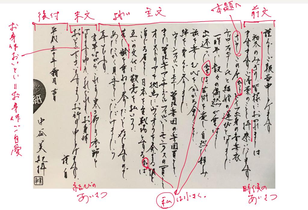 中谷美紀の達筆すぎる結婚報告直筆コメントと手紙マナーを読み解く ...